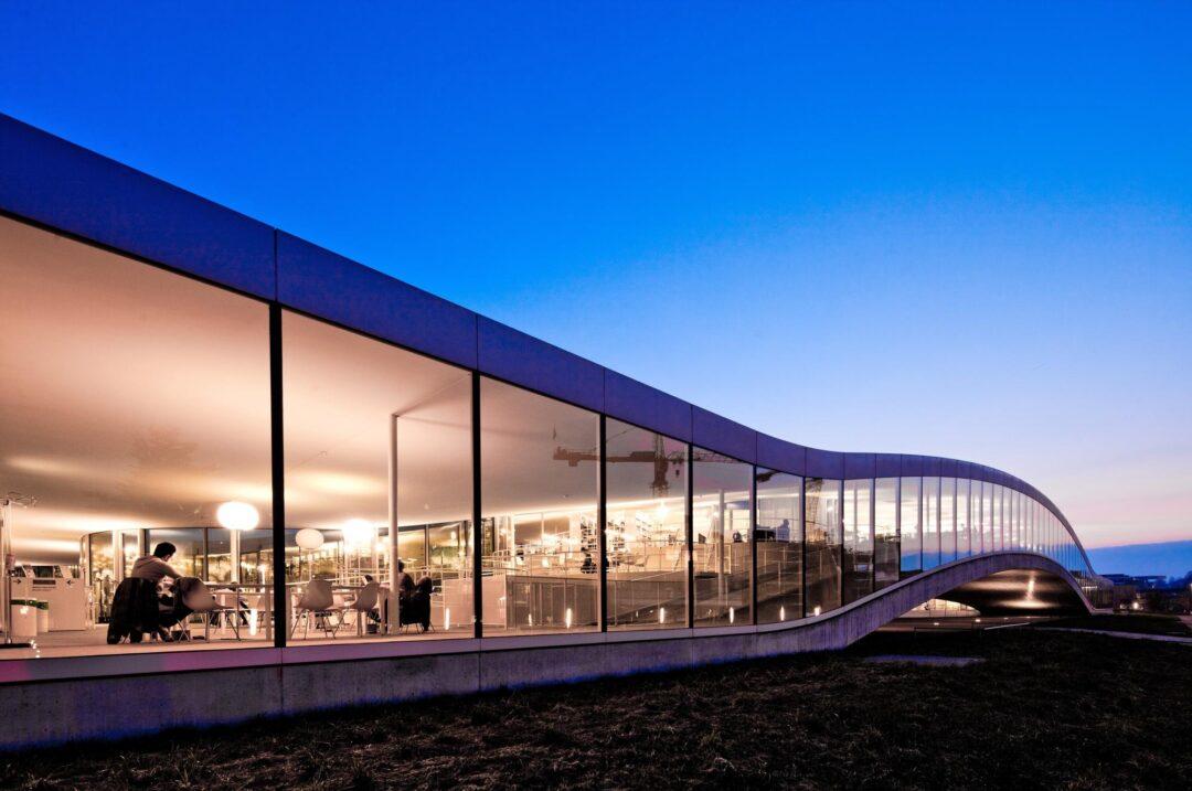 Learning Center EPFL